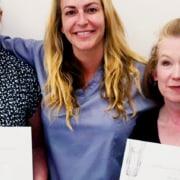 Qualified Medical Tattooist - Areolas, Scars & Burns