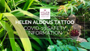 Covid-19 Safety Information